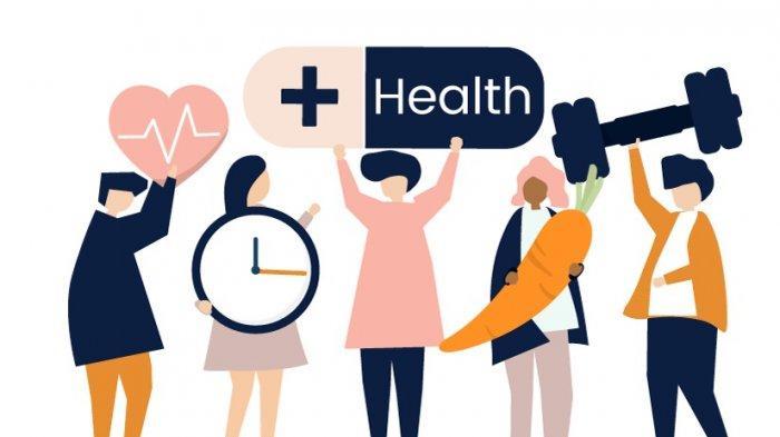 Menjaga Kesehatan dimasa Pandemi